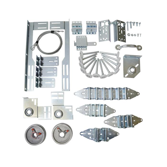 Chi Best overhead garage door parts directly sale for industrial door-1