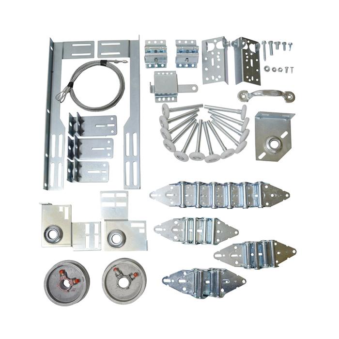 Chi light carriage garage door hardware wholesale for garage door-2