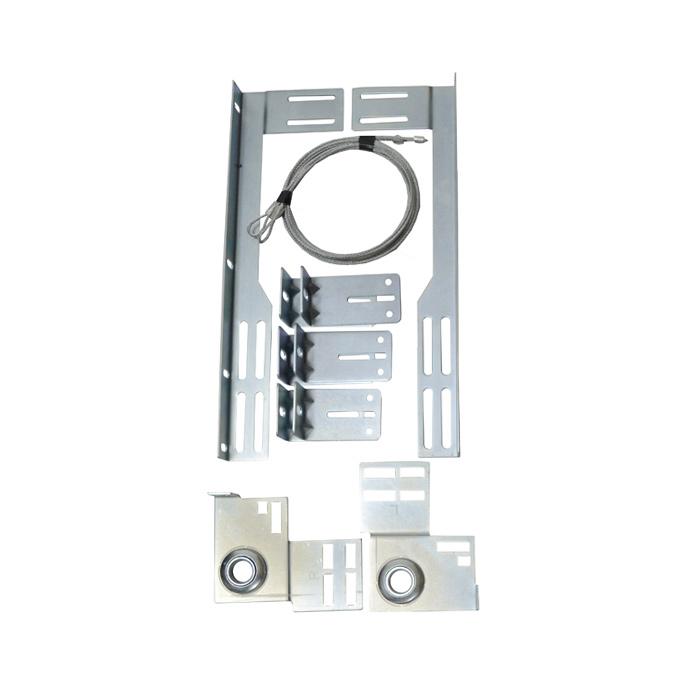 Chi sectional garage door hardware company for garage door-2