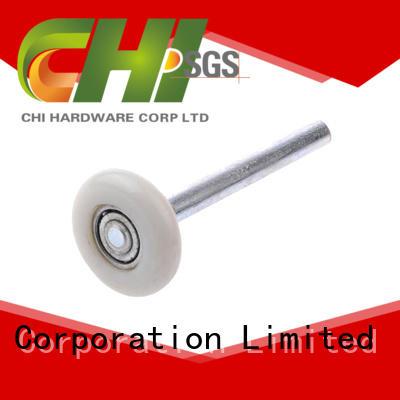 Chi high quality overhead door rollers for garage door