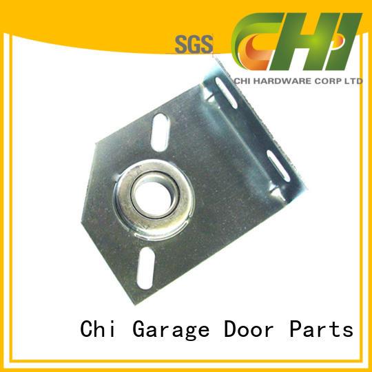 Chi unique garage door roller bracket price for garage door
