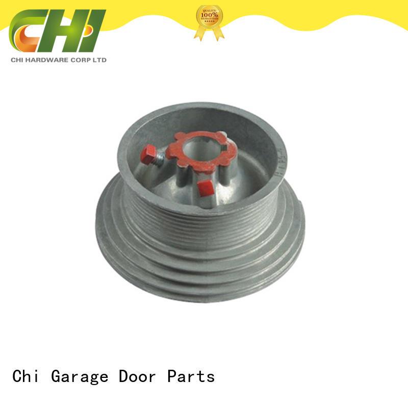 garage door cable drum repair for industrial door Chi