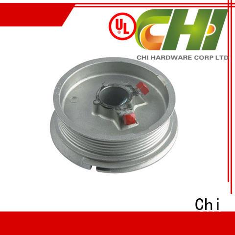 Chi durable garage door cable drum repair for sale for industrial door