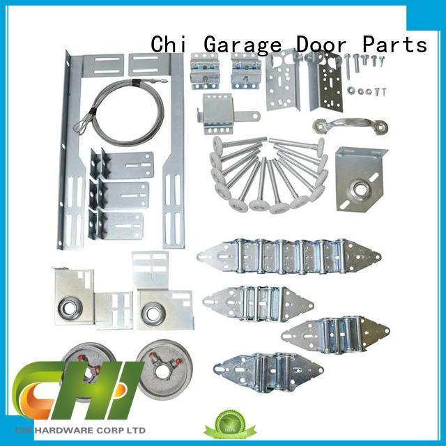 Chi garage door hardware kit factory for industrial door