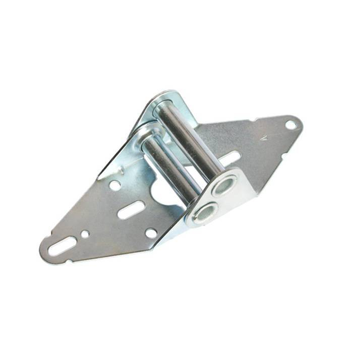 14Gauge 3# Sectional Garage Door Hardware Hinge Galvanized Steel CH1403