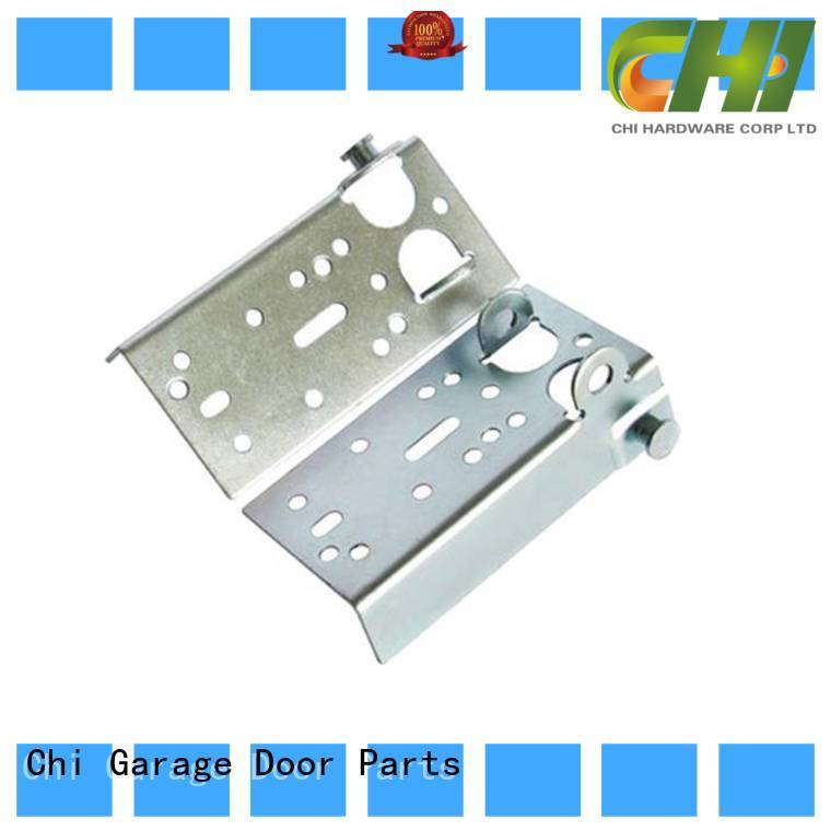 unique garage door bracket in China for industrial door