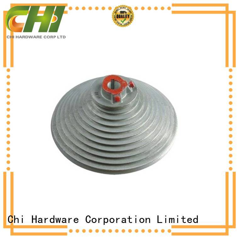 Chi torsion spring cable drum in China for industrial door