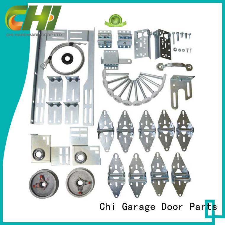 stable carriage garage door hardware factory for industrial door