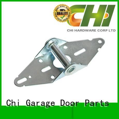 Chi heavy duty garage door hinge manufacturer for garage door
