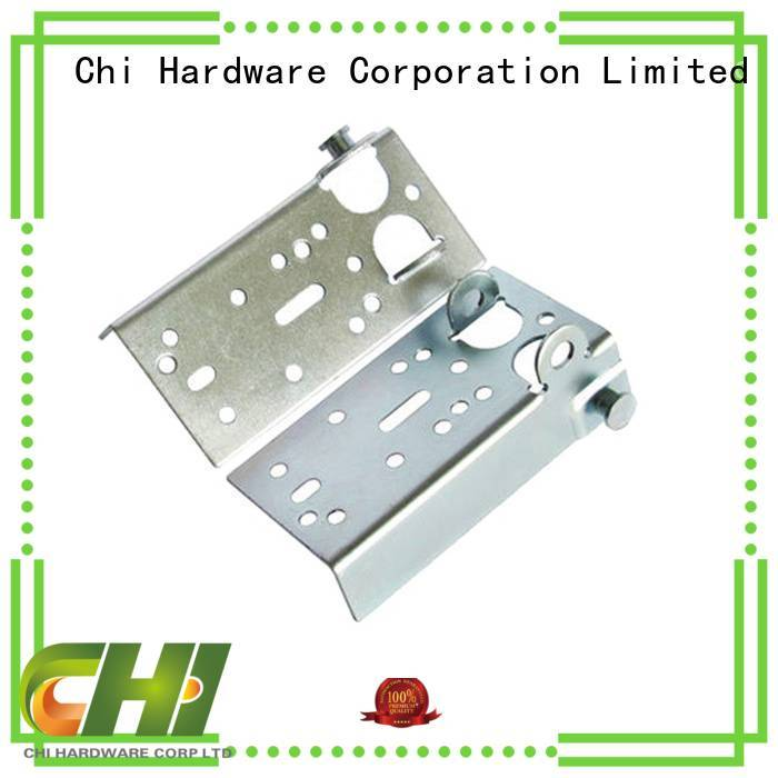 Chi Custom garage door bracket factory for garage door