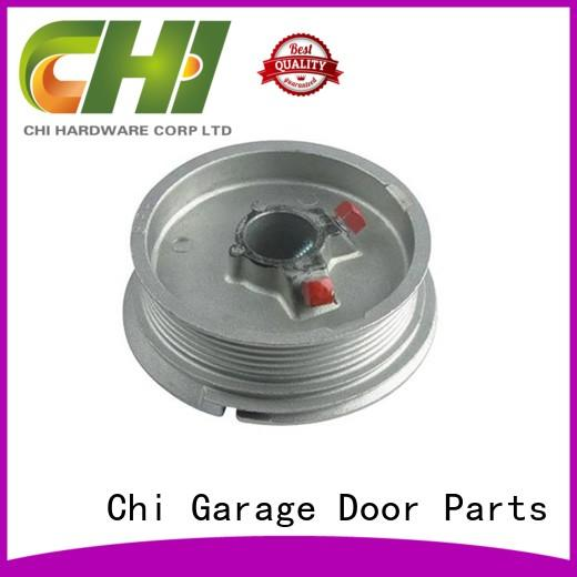 Chi widely used cable drum price for industrial door