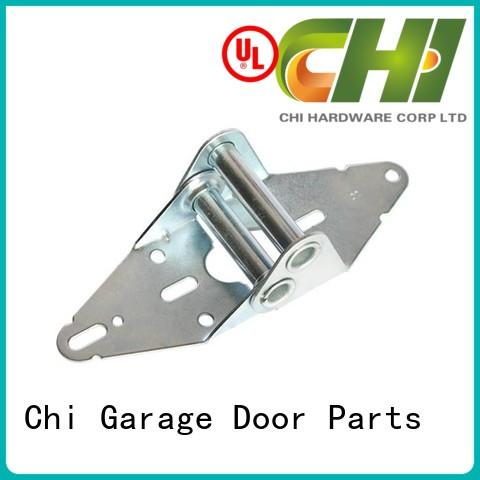 garage door roller track & garage door hardware parts
