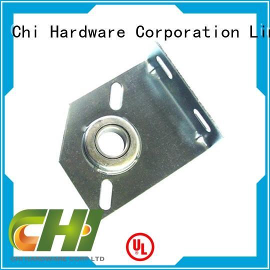 Chi garage door roller bracket for wholesale for garage door