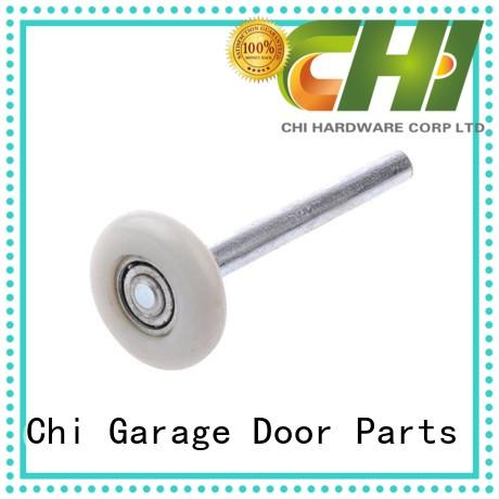 Chi affordable price garage door rollers in china for industrial door