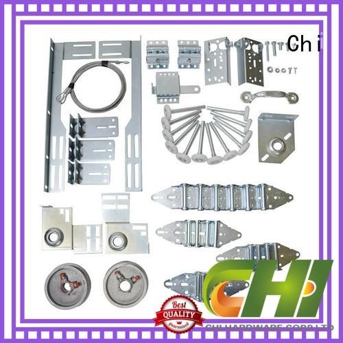 Chi durable carriage garage door hardware from China for garage door