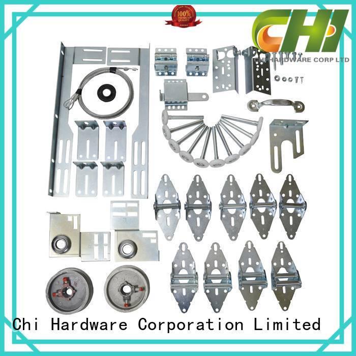 overhead door hardware for industrial door Chi