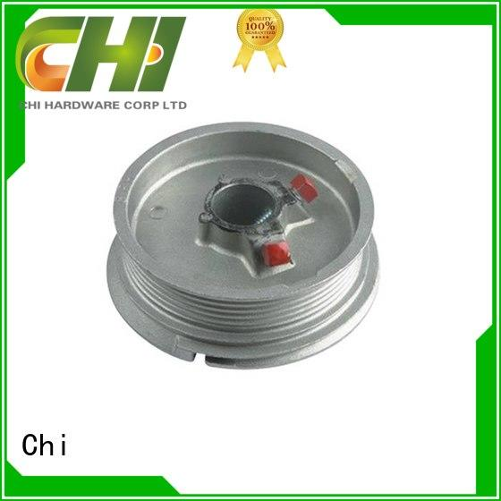 Chi Latest torsion spring cable drum type for industrial door