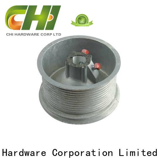 Chi torsion spring cable drum company for garage door