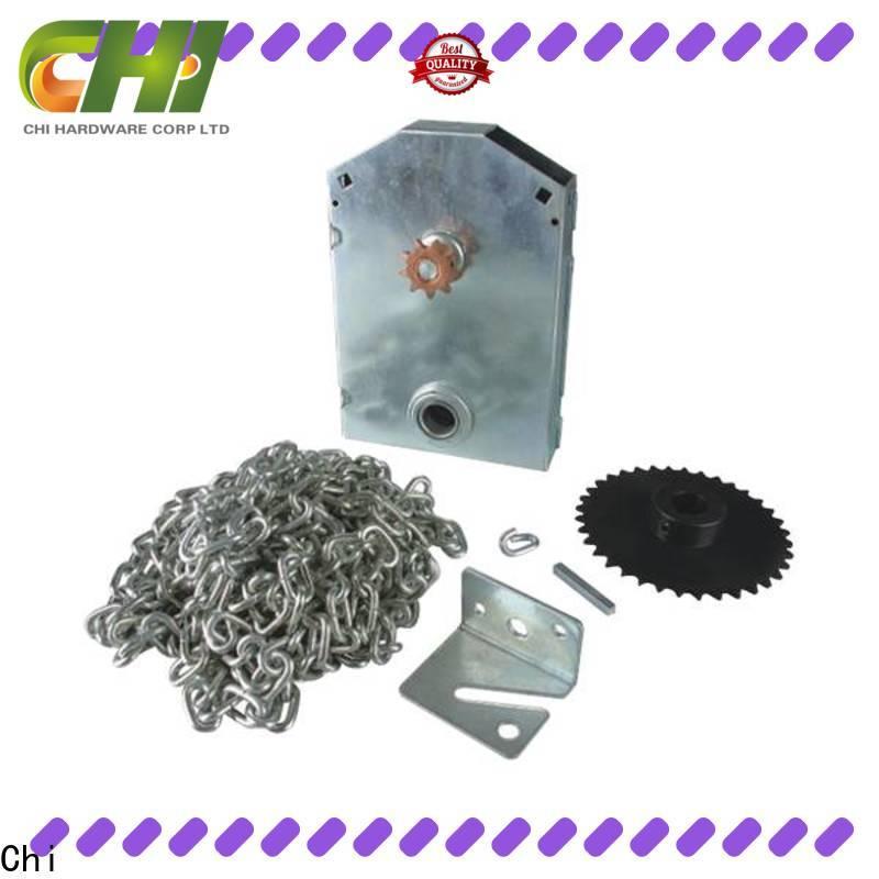 Wholesale 1 ton chain hoist in china for industrial door