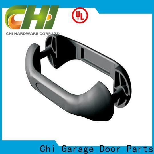 Chi garage door handle types for industrial door