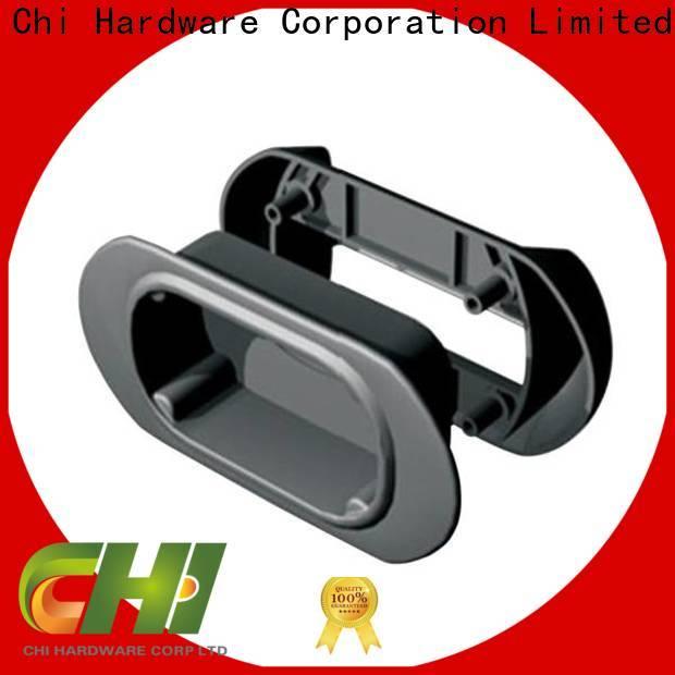 Chi first-class garage door lock types for industrial door
