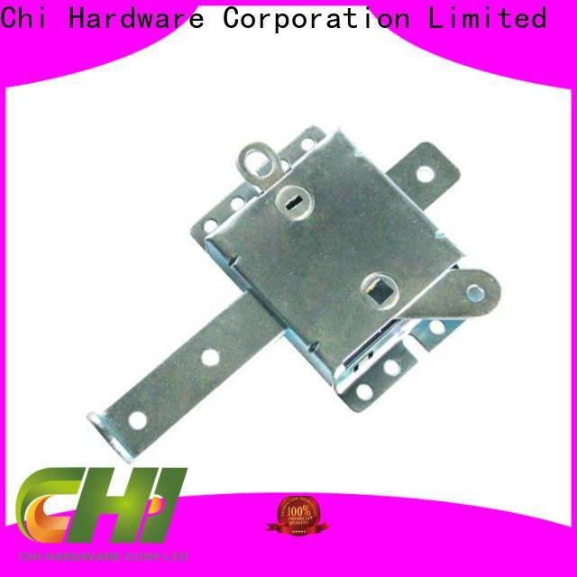 Chi affordable price automatic garage door lock newly for industrial door