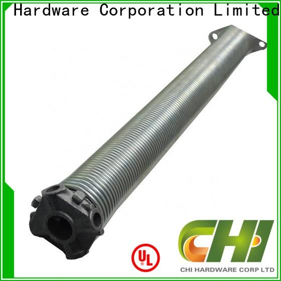Chi Custom torque spring for garage door Supply for industrial door