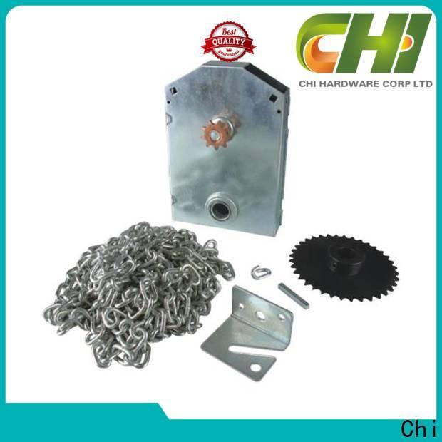 Chi 3 ton chain hoist manufacturers for garage door