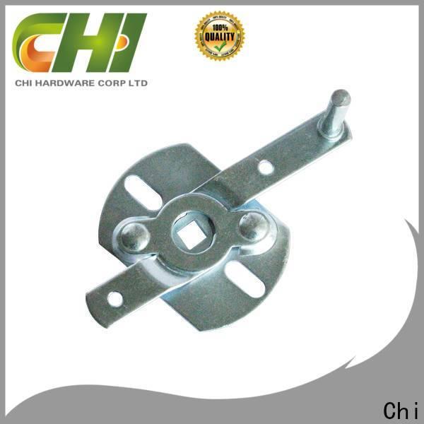 Chi garage door security locks for manufacturing for industrial door