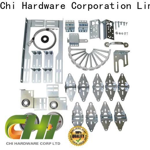 Chi Best overhead garage door parts directly sale for industrial door
