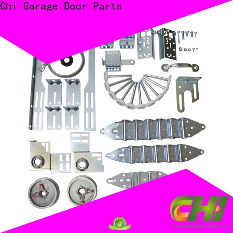 Chi light carriage garage door hardware wholesale for garage door