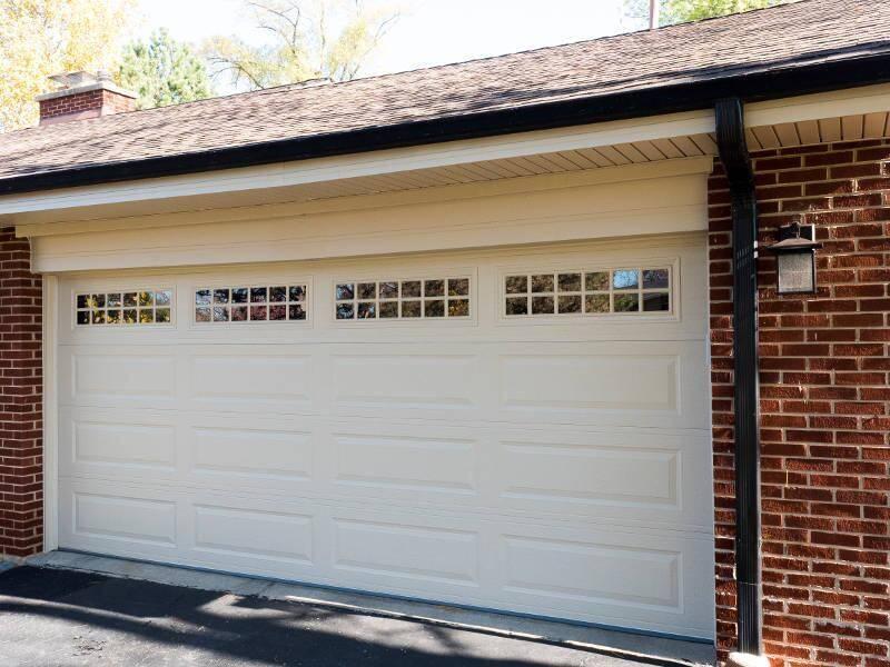 The Catalogue of garage doors
