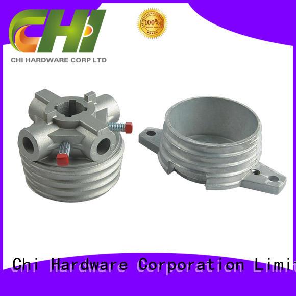 Chi High-quality garage door torsion springs Supply for garage door
