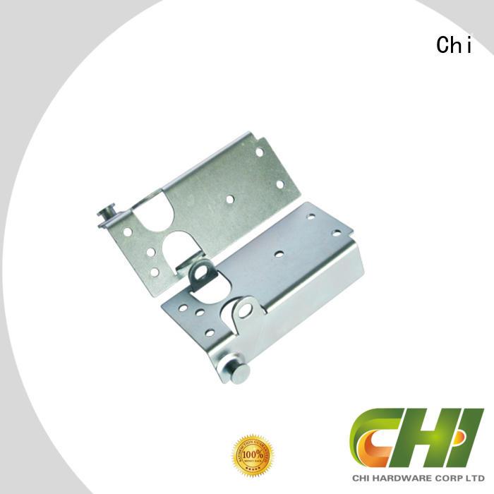 Chi unique garage door roller bracket for wholesale for industrial door