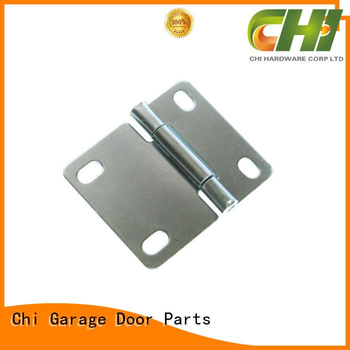Chi high quality heavy duty garage door hinge supply for industrial door