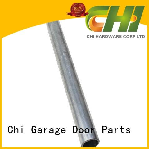 Chi advanced technology garage door torsion shaft for industrial door