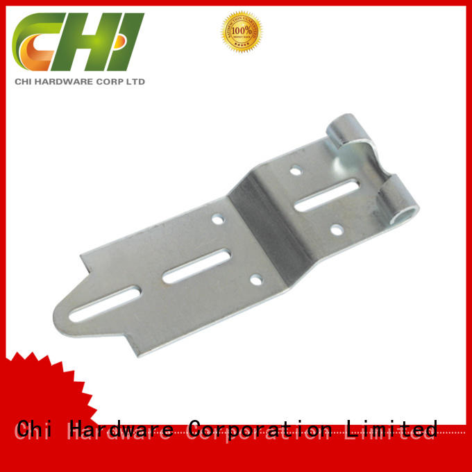 widely used garage door bracket type for industrial door