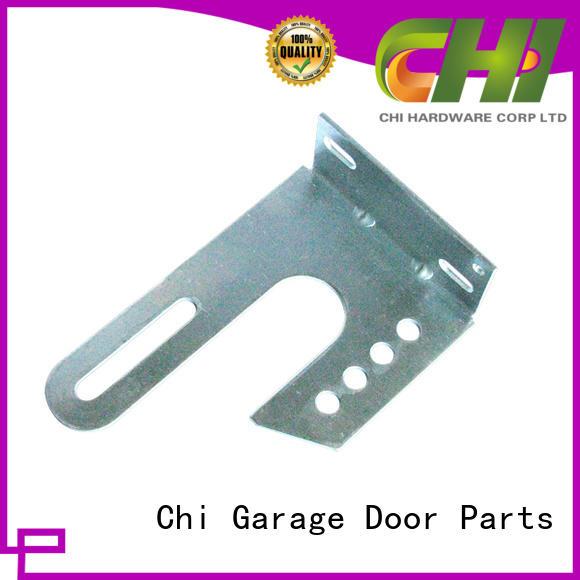 Chi garage door roller bracket in China for industrial door