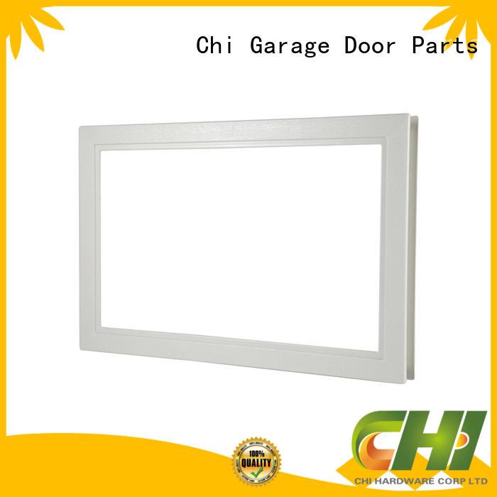 Chi first-class garage door window cost for garage door