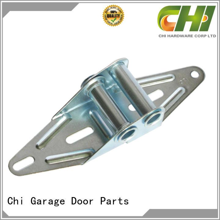 Chi heavy duty garage door hinge manufacturer for industrial door