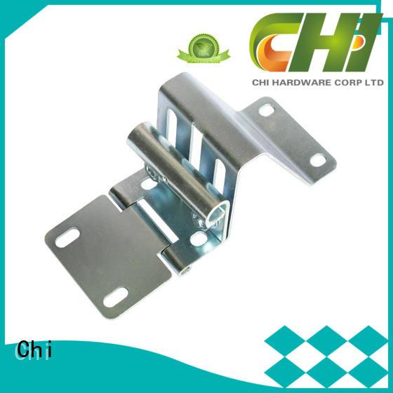 Chi widely used heavy duty garage door hinge for garage door