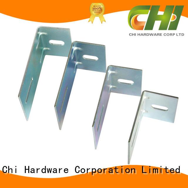 Chi stable garage door roller bracket type for garage door