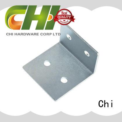 Chi professional garage door bracket price for industrial door
