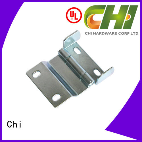 Chi decorative garage door hinges from China for industrial door