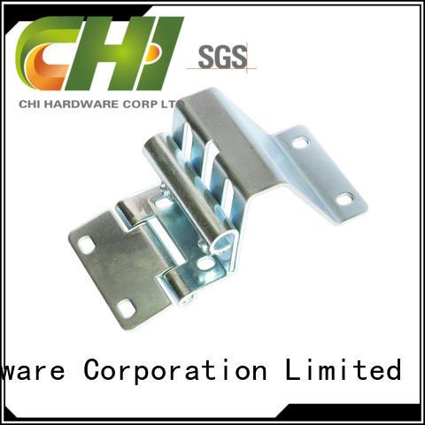 Chi heavy duty garage door hinge factory price for garage door