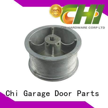 Chi torsion spring cable drum from china for garage door