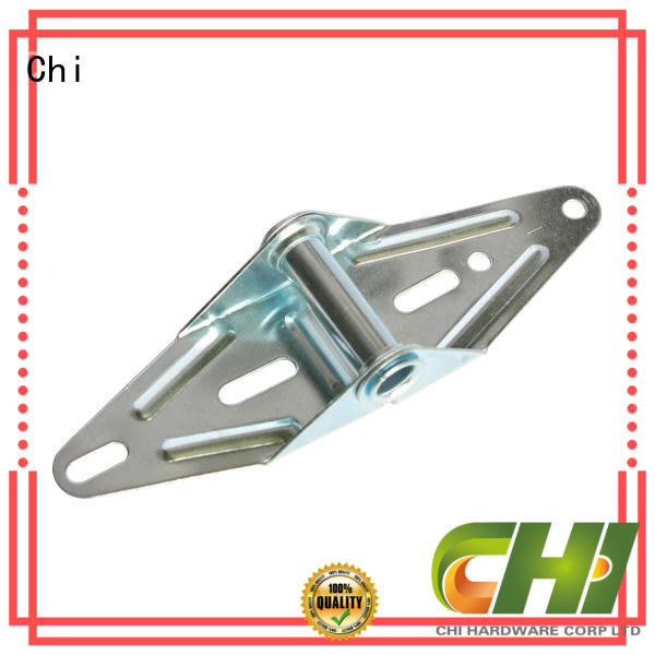 professional decorative garage door hinges from China for industrial door