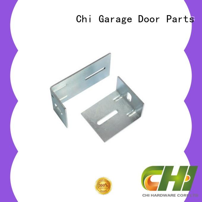 accurate garage door bracket type for garage door