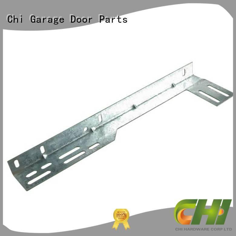 Custom garage door tracks from china for garage door
