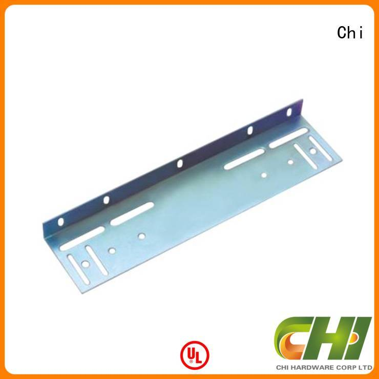 high quality garage door angle in China for industrial door